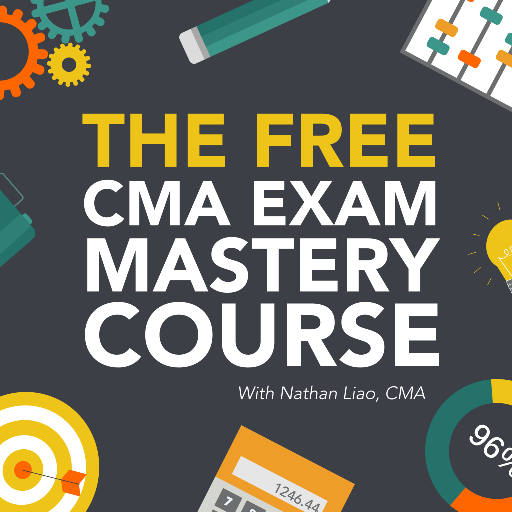 Episode 1 – What is the CMA Exam Mastery Course Podcast