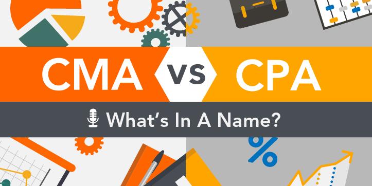 Episode 4 - CMA vs CPA