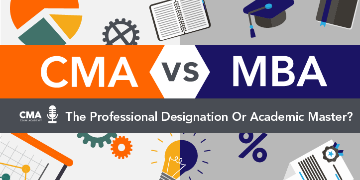 Episode 5 - CMA vs MBA