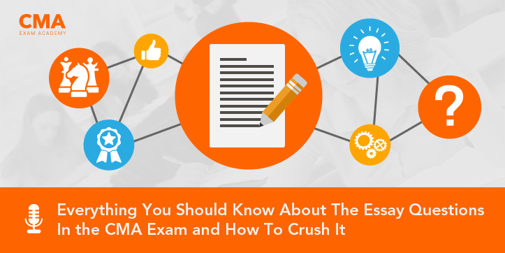 Episode 9: Everything You Should Know about Essay Questions