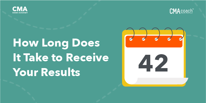 How Long Does it Take to Receive CMA Exam Results?