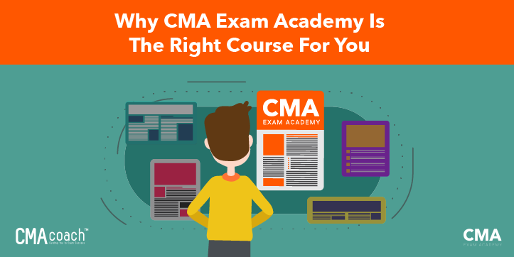 CMA Exam Academy