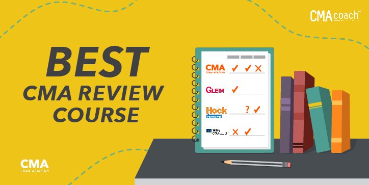 cma review course