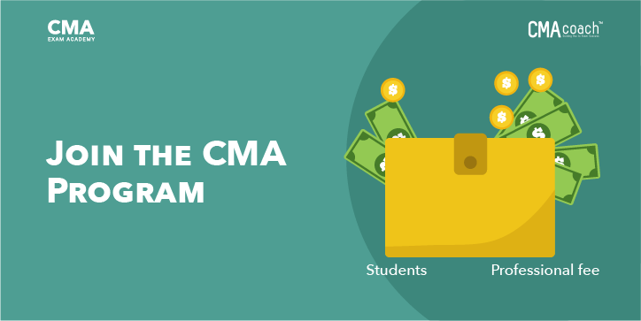 Join the CMA Program