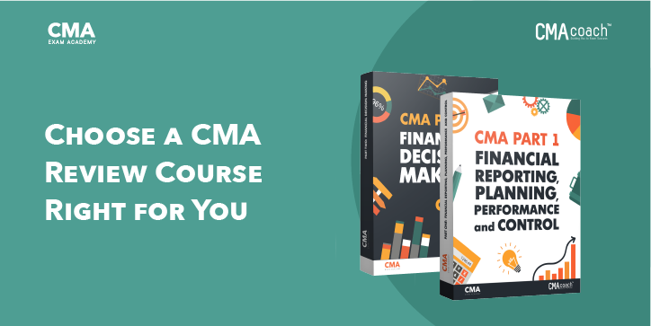 Choose a CMA Review Course Right for You