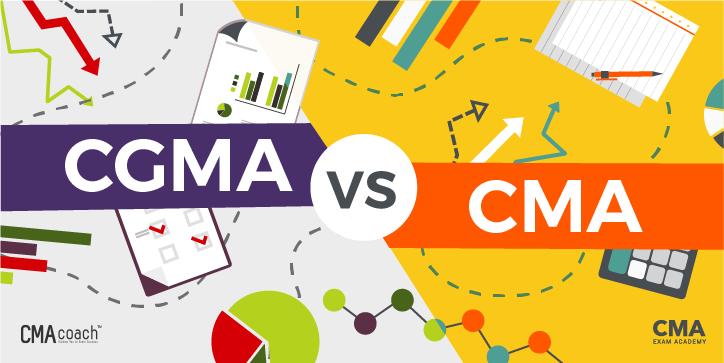 cgma vs cma