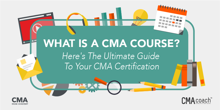 what is CMA course