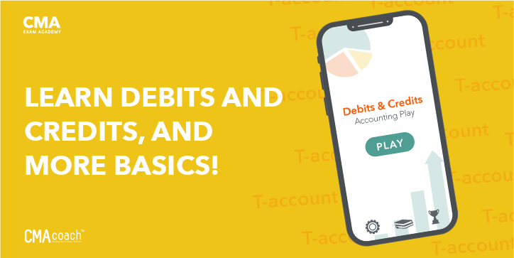 Learn Debits Credits Accounting Basics